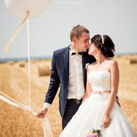 Wedding Katya and Alexey Photographer: Margaret Sugar  Вся серия: