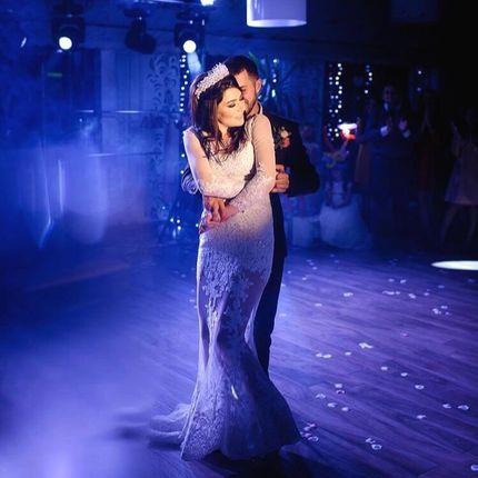 Постановка свадебного танца - пакет Базовый