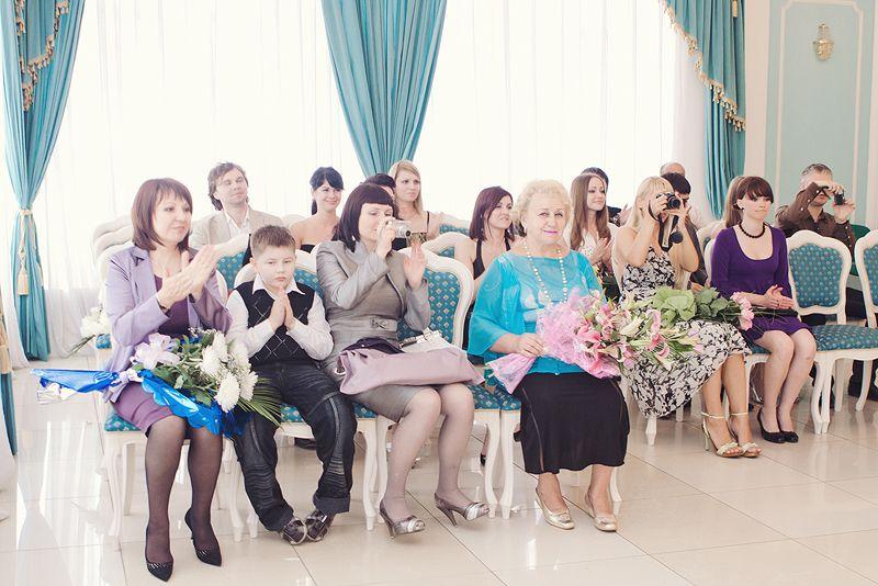 Фото 958351 в коллекции Свадьба Ксении и Сергея - Фотограф Юлия Белова