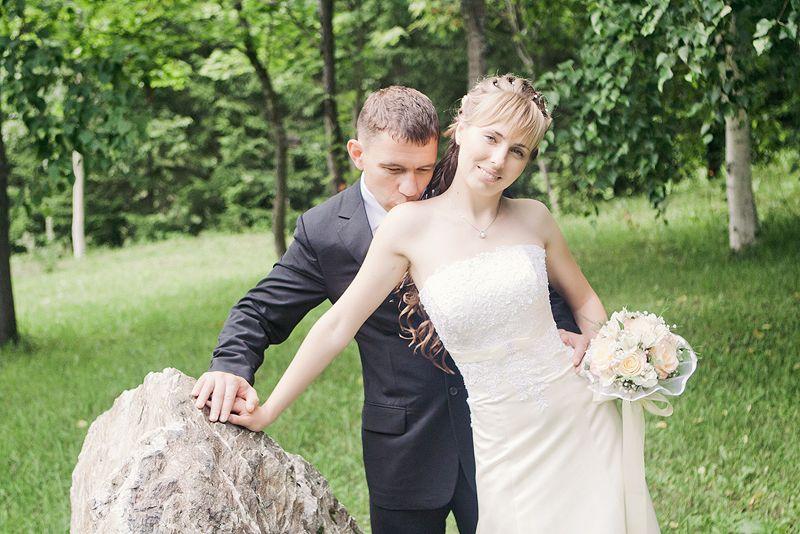 Фото 958395 в коллекции Свадьба Ксении и Сергея - Фотограф Юлия Белова