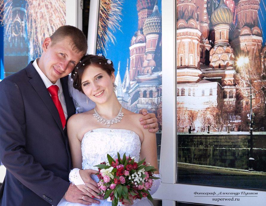 Фото 11656482 в коллекции Алексей и Дарья - Фотограф Александр  Пушков
