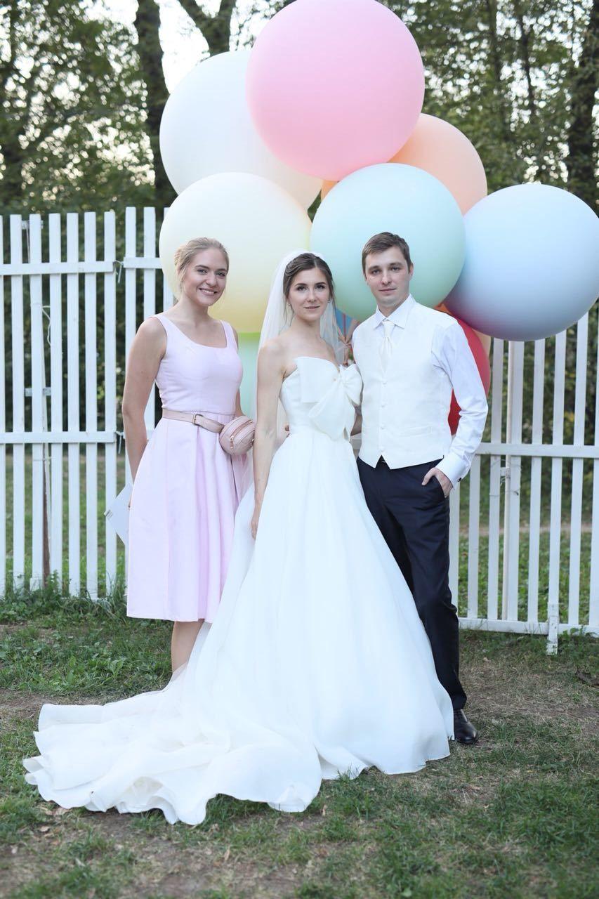 Координация свадьбы - Премиум пакет