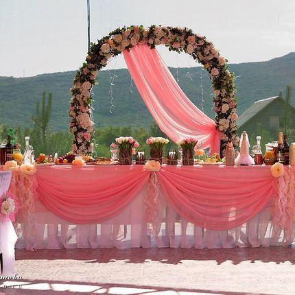 Декор для свадбы
