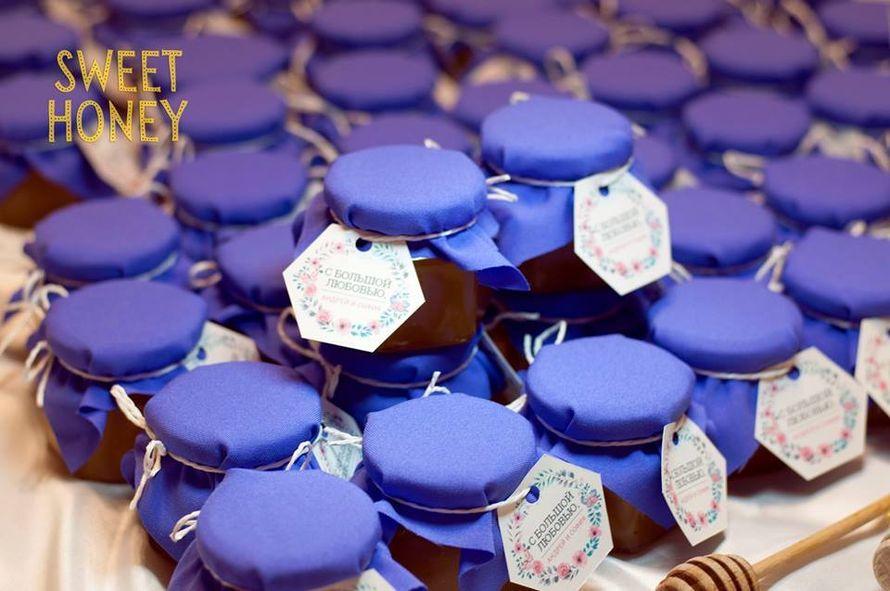 """Фото 17613544 в коллекции Портфолио - Компания медовых подарков """"Sweet honey"""""""
