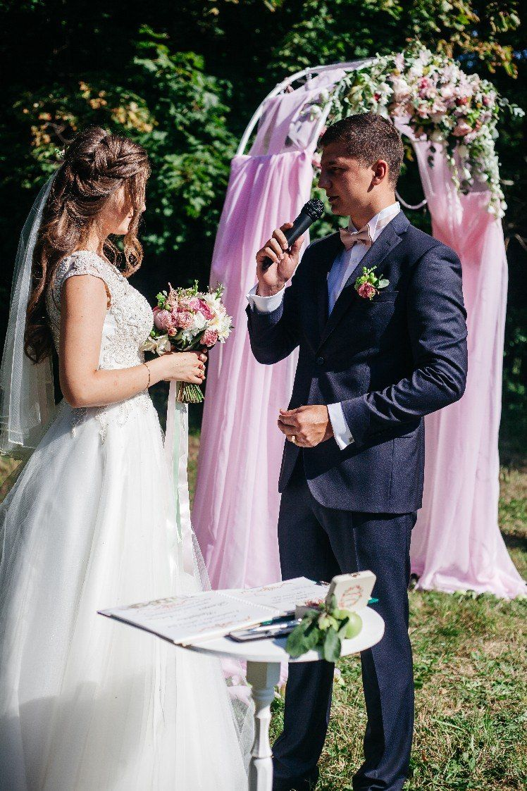 свадьбы тамбова новые фото делают