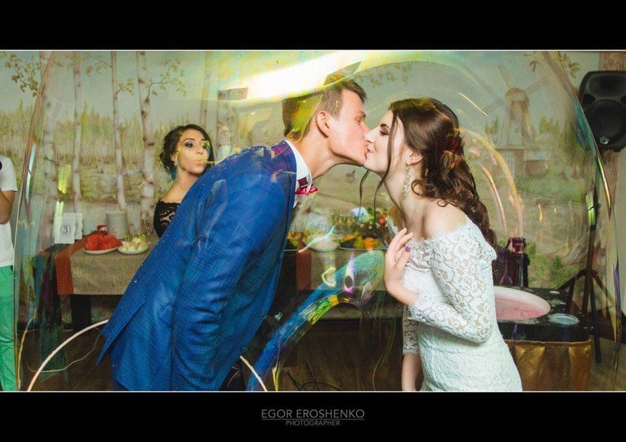 "Фото 11718840 в коллекции свадебное портфолио - Фотосъёмка ""Domino"""