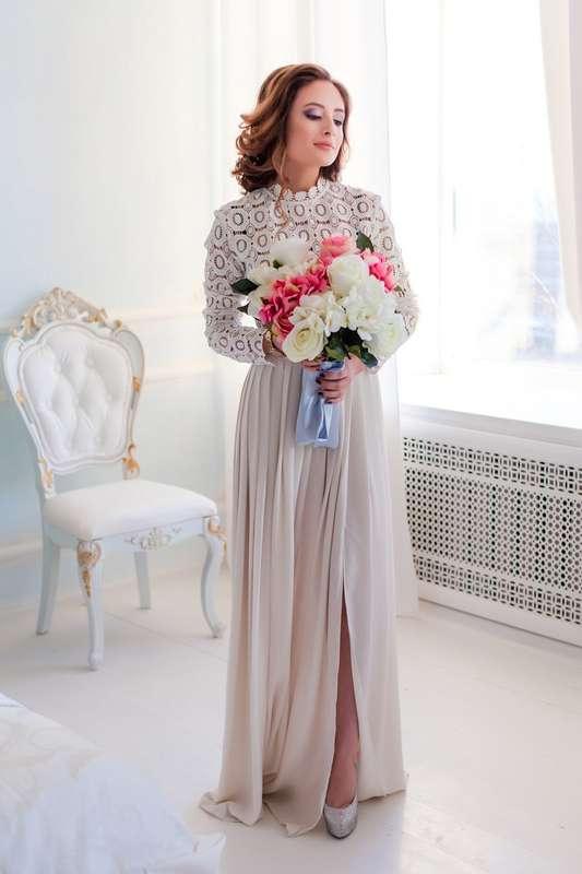 Портрет невесты - фото 13396246 Фотограф Юлия Sweet-kadr