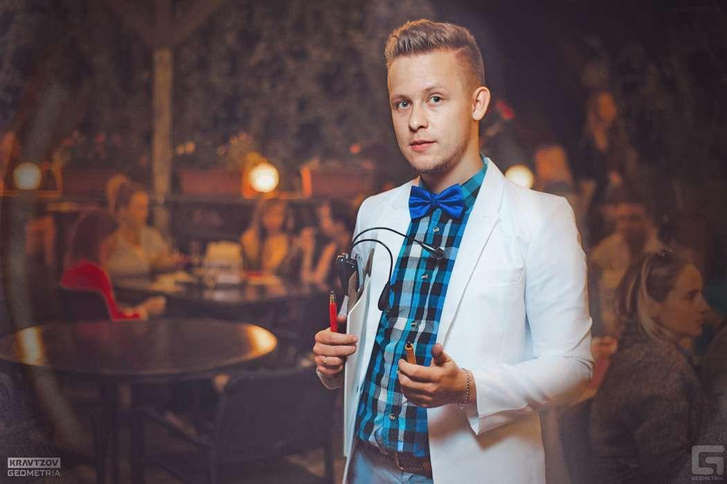 Фото 18017406 в коллекции Портфолио - Алексей Магомедов - художник-шаржист
