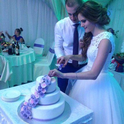 Свадебный распорядитель от 5 часов