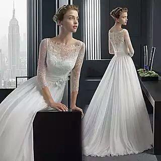 """Фото 11876830 в коллекции платья от Aidigu - Салон свадебных платьев """"Aidigu"""""""