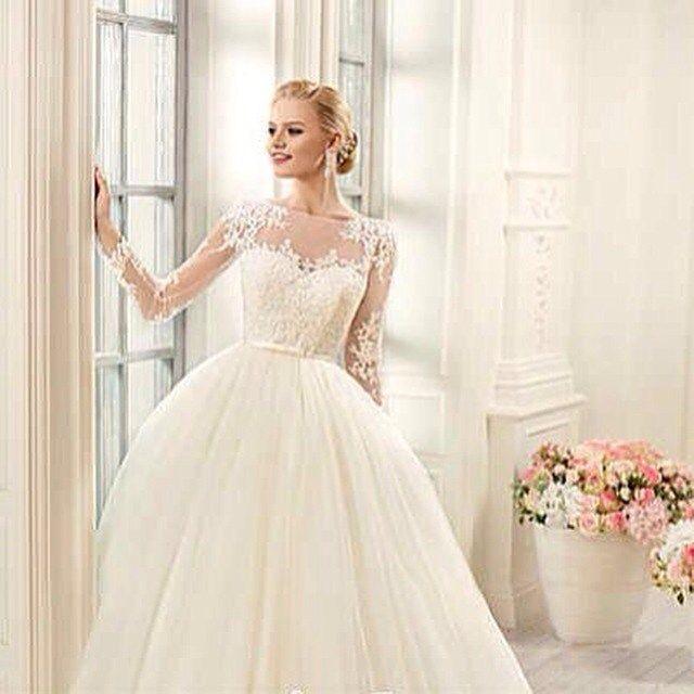 """Фото 11876834 в коллекции платья от Aidigu - Салон свадебных платьев """"Aidigu"""""""