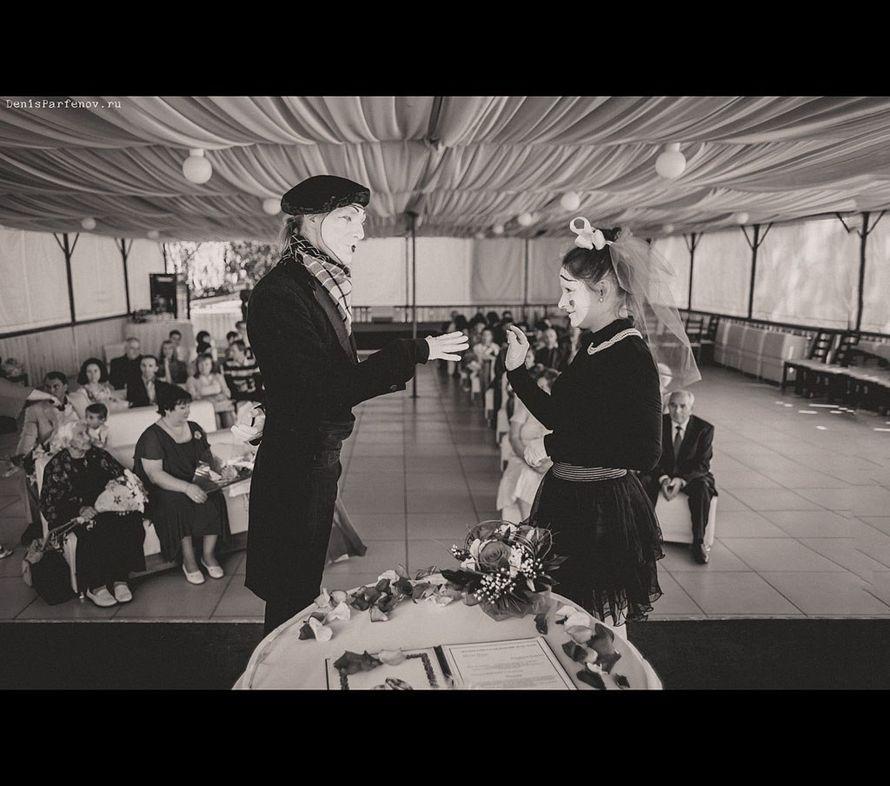 Фото 5925668 в коллекции Свадьбы - Фотограф Парфёнов Денис