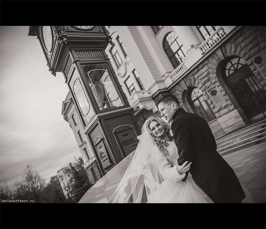 Фото 5925672 в коллекции Свадьбы - Фотограф Парфёнов Денис