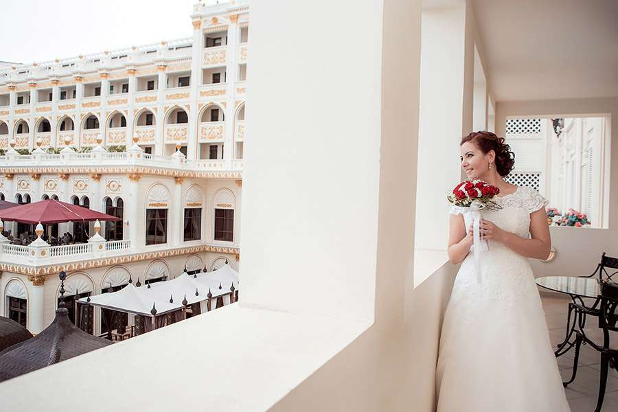 "Фото 11752776 в коллекции Свадьба Анастасии и Мурата - Свадебное агентство ""Your Perfect Wedding"""
