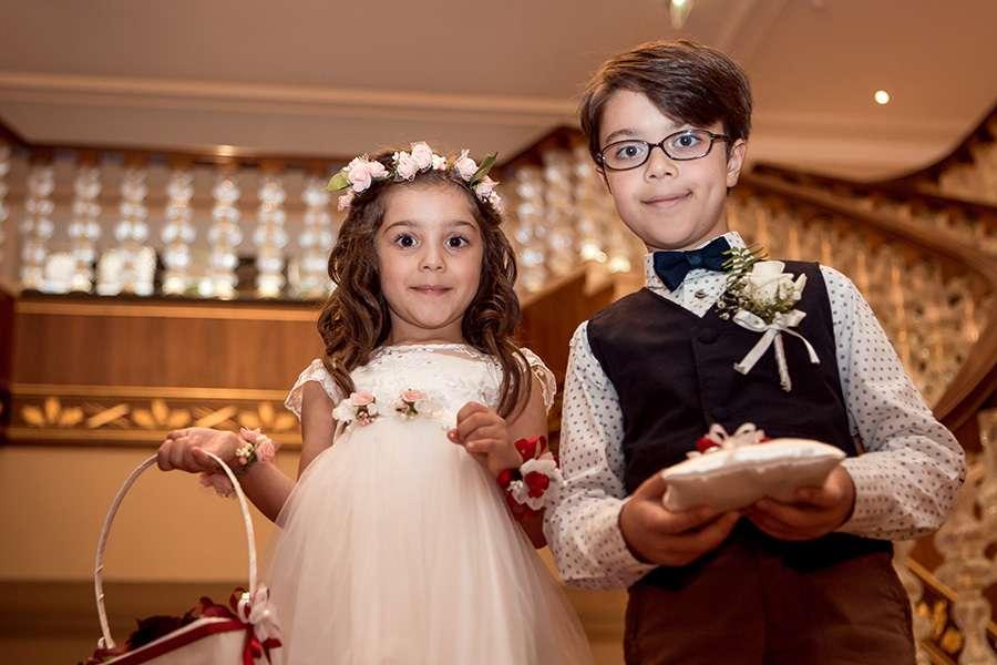 "Фото 11752788 в коллекции Свадьба Анастасии и Мурата - Свадебное агентство ""Your Perfect Wedding"""