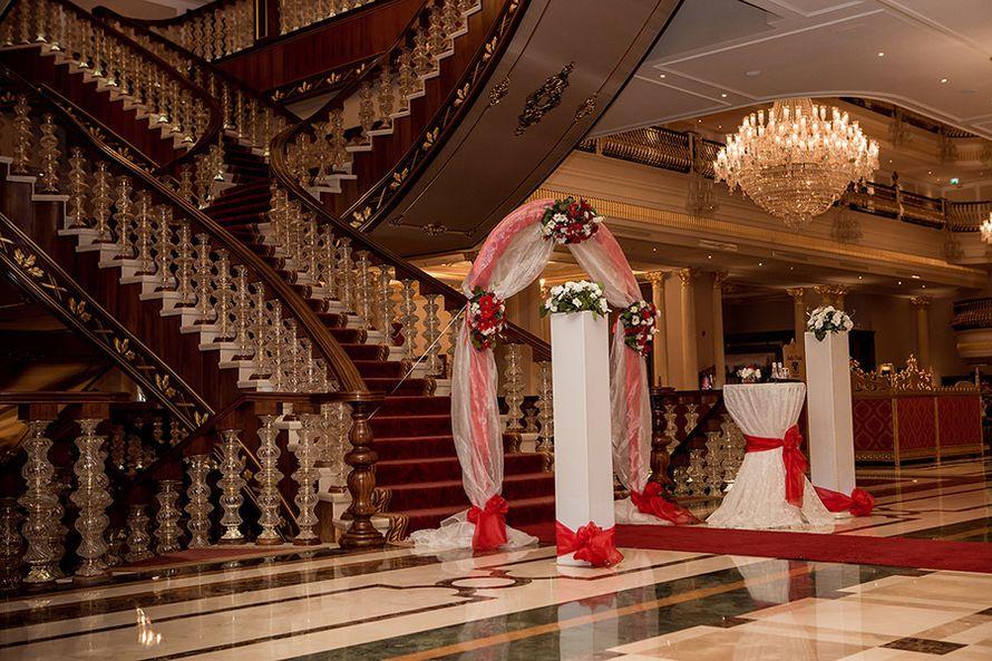 "Фото 11752792 в коллекции Свадьба Анастасии и Мурата - Свадебное агентство ""Your Perfect Wedding"""