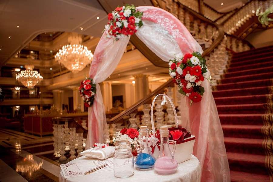 "Фото 11752796 в коллекции Свадьба Анастасии и Мурата - Свадебное агентство ""Your Perfect Wedding"""