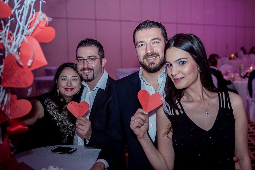 "Фото 11752812 в коллекции Свадьба Анастасии и Мурата - Свадебное агентство ""Your Perfect Wedding"""