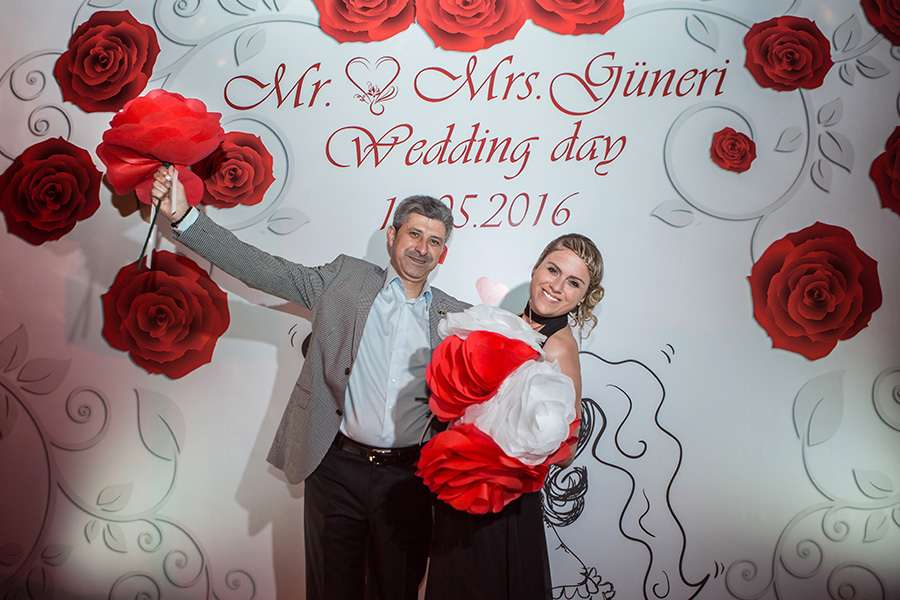 "Фото 11752828 в коллекции Свадьба Анастасии и Мурата - Свадебное агентство ""Your Perfect Wedding"""