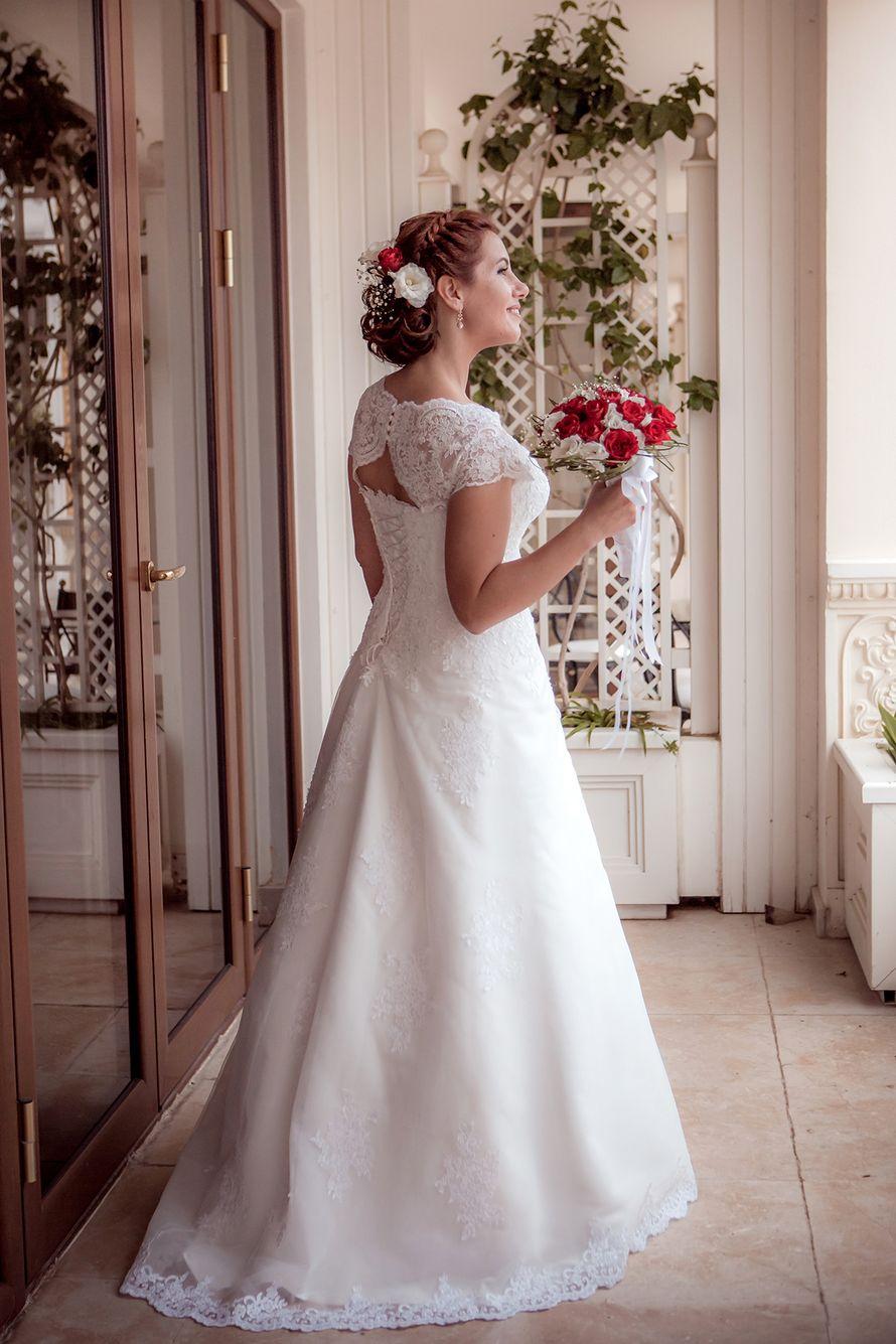 "Фото 11752954 в коллекции Свадьба Анастасии и Мурата - Свадебное агентство ""Your Perfect Wedding"""