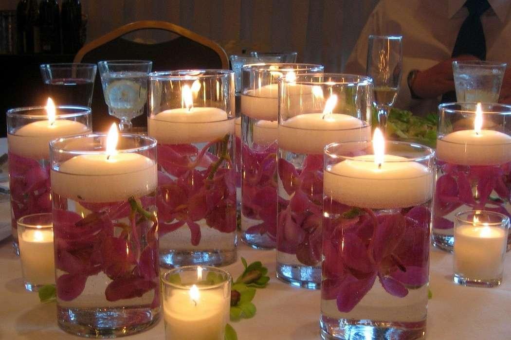 """Фото 11768724 в коллекции Свадебные Свечи TM Фан Лихт - Магазин свечей """"Фан лихт """""""