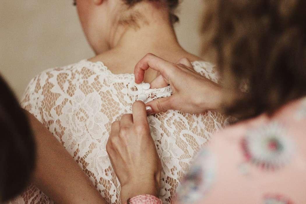 """Фото 11769334 в коллекции свадебное, семейное и детское фото, репортаж - Фотограф """"BaranovaAV"""""""
