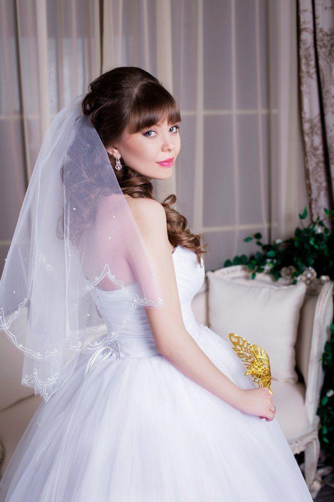 Фото 11770036 в коллекции Прически и макияж - Стилист-визажист Злобина Ирина