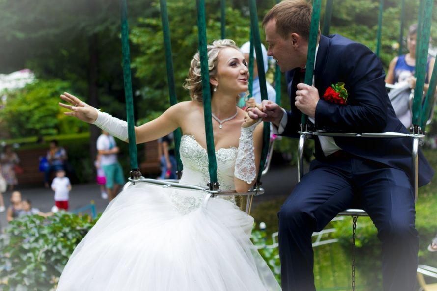 """Фото 11770836 в коллекции Wedding Day! Лучшие моменты на память! - Фотосъёмка """"Creative studio"""""""