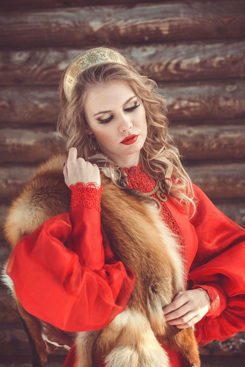 """макияж Софьи Рубцовой - фото 4649323 Студия визажа и стиля """"New look"""""""