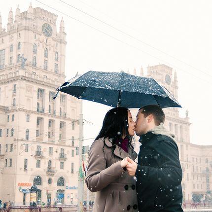 Фотосессия Love story, 1,5 часа