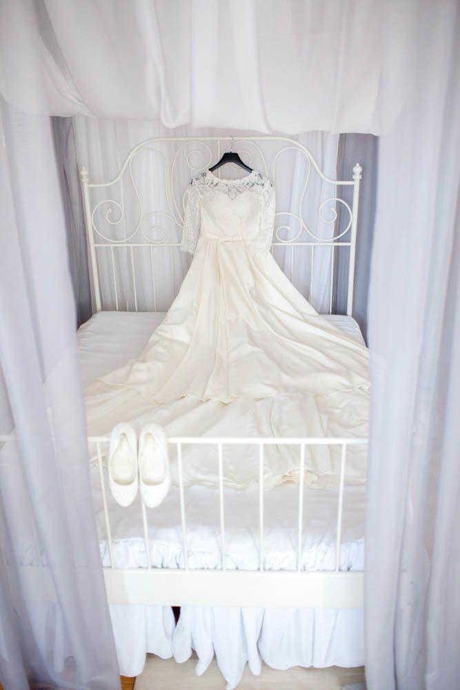 Фото 11831360 в коллекции Утро невесты Александры - Студия декора - Оксана Шмойлова
