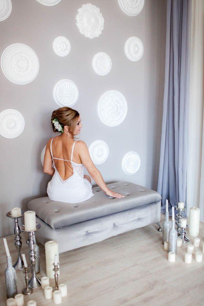Фото 11831366 в коллекции Утро невесты Александры - Студия декора - Оксана Шмойлова