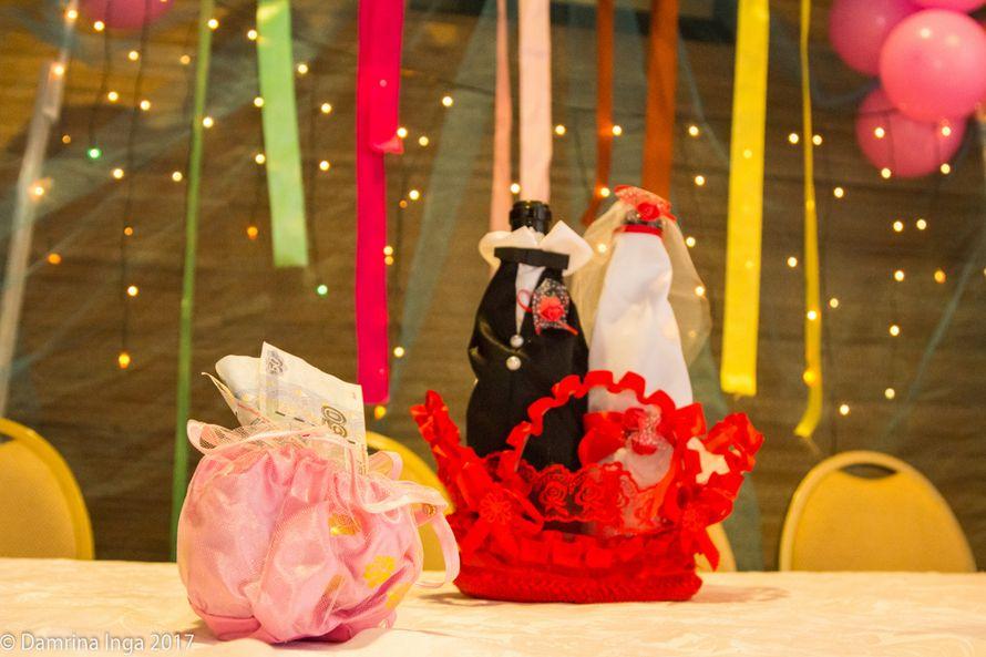 """Фото 16550850 в коллекции Портфолио - """"Волшебный мир"""" - студия оформления свадеб"""