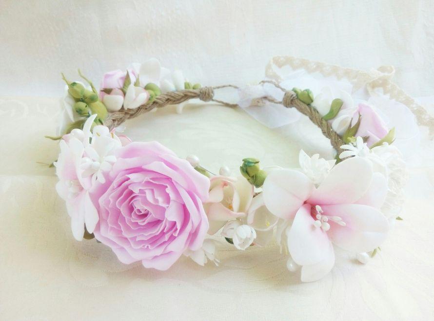 Фото 11859380 в коллекции Свадьба в стиле Рустик - Art handmade by Kate - творческая мастерская