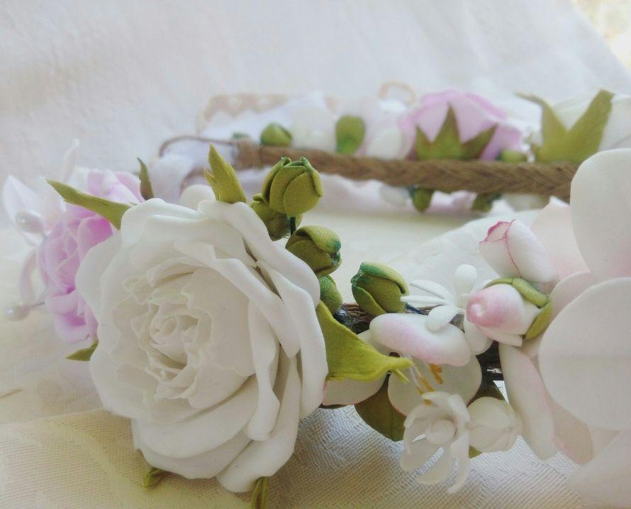 Фото 11859386 в коллекции Свадьба в стиле Рустик - Art handmade by Kate - творческая мастерская