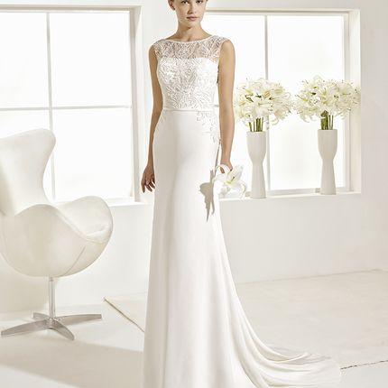 Свадебное платье Rosa Clará Two, модель Orxet