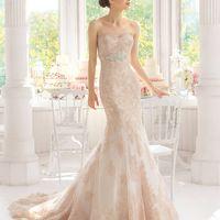 Свадебное платье Amelie от Aire Barcelona.