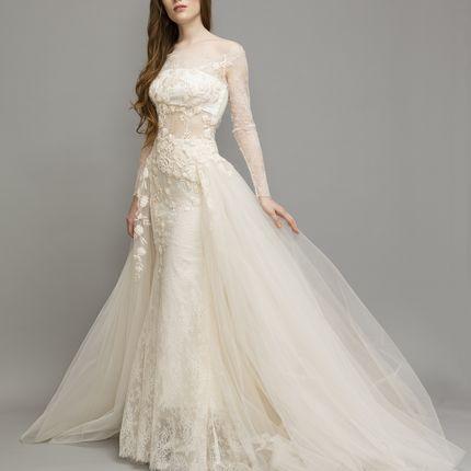 Свадебное платье CHIARADE, модель С26140