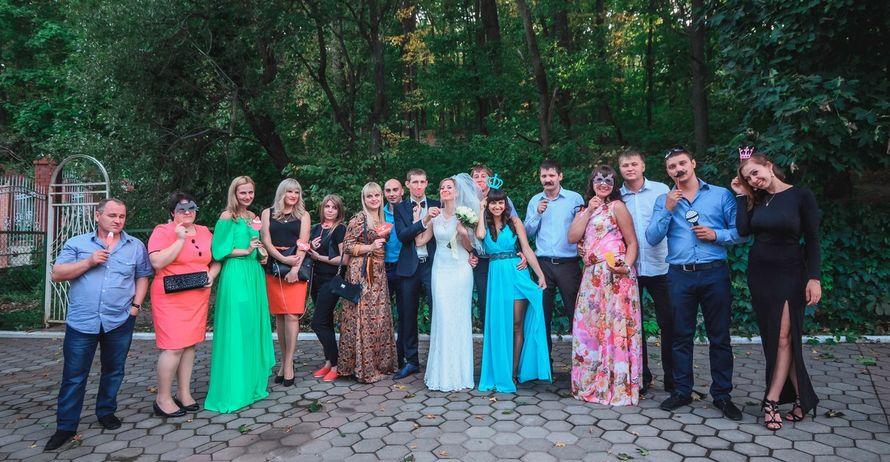 Фото 11866516 в коллекции Наши Свадьбы - Event-агентство «ПятниЦЦа!!!»