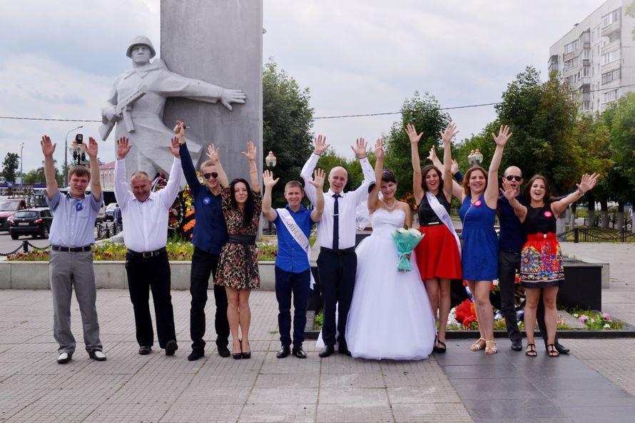 Фото 11882472 в коллекции Свадьба Ксении и Сергея - частнеое лицо