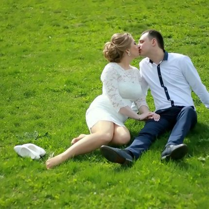 Фотосъёмка Love story, 40 минут