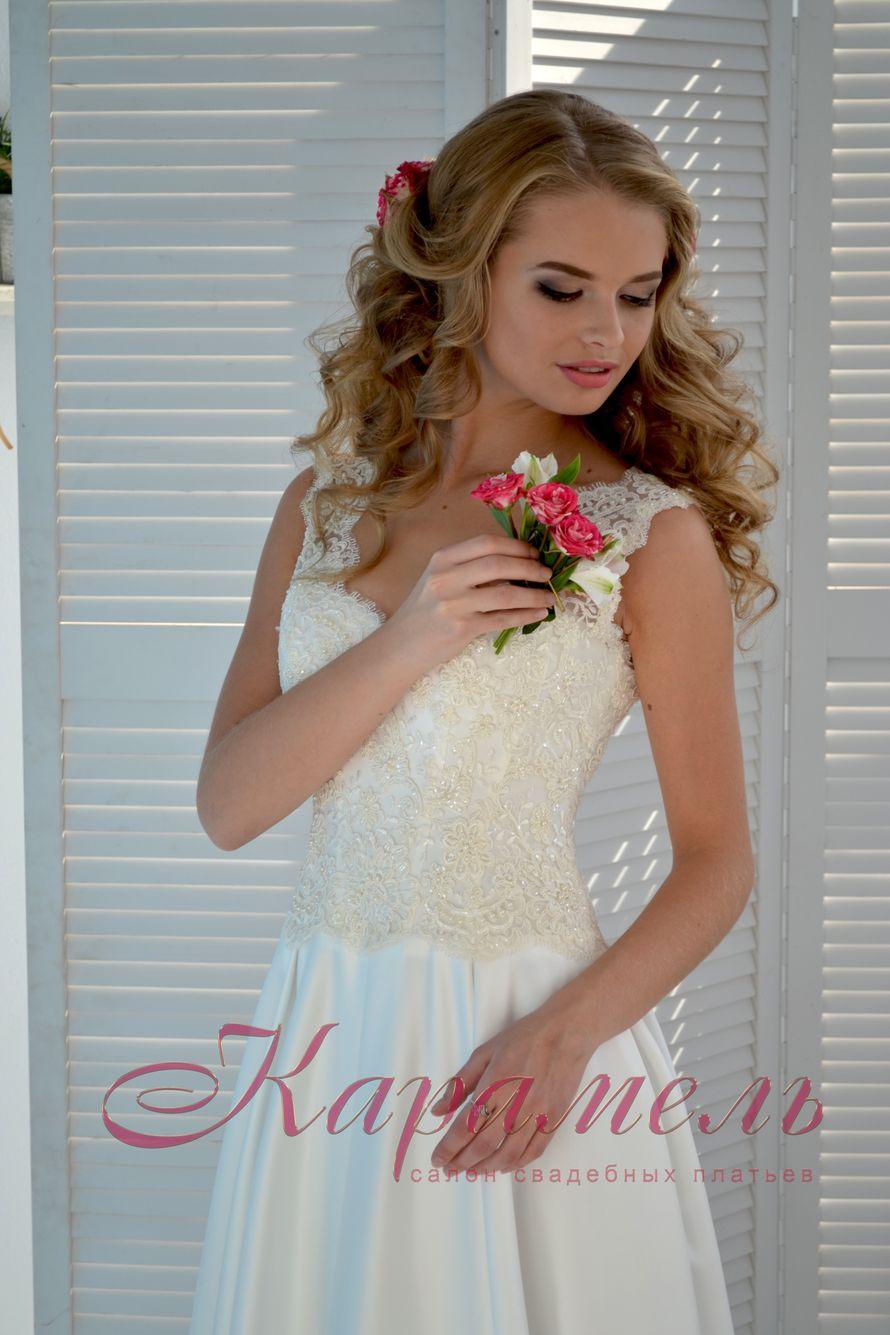 """Свадебное платье """"Тиффани"""""""