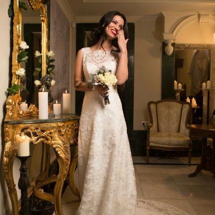 """Свадебное платье """"Марсель"""""""