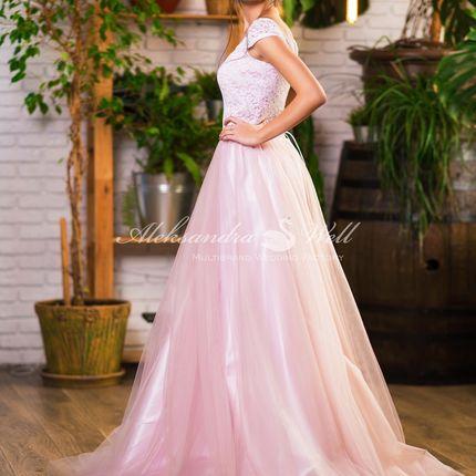 Платье Катюша
