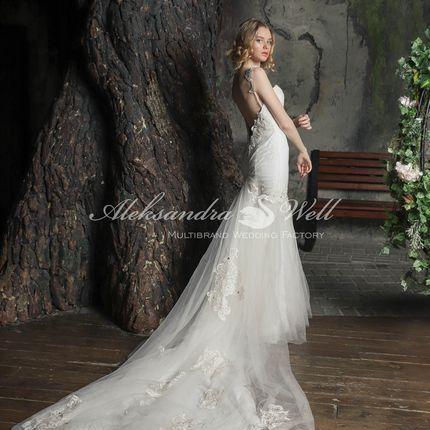 Платье Love Day