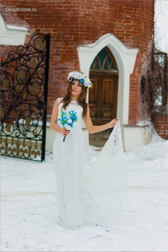 Фото 11946394 в коллекции невесты - Флорист-оформитель Карина Белая