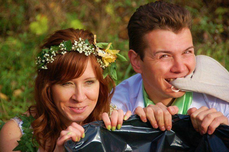 Фото 990333 в коллекции Организация свадьбы - Агентство Свадебный генерал