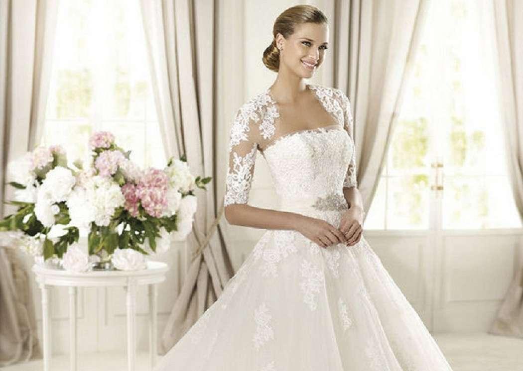 """Фото 11955358 в коллекции To  be  Bride - Интернет-магазин свадебных платьев """"Fleur d'Orange"""""""