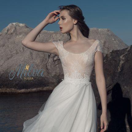 Свадебное платье Коста