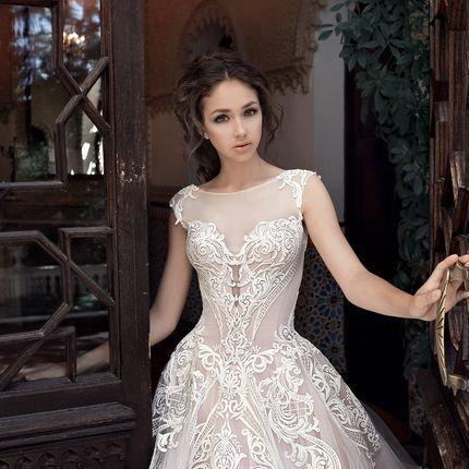 Свадебное платье Захара